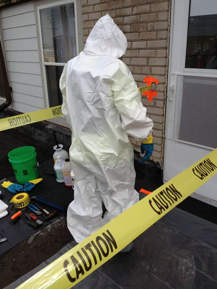 crime scene cleaners serving Woodbury and eastern MN